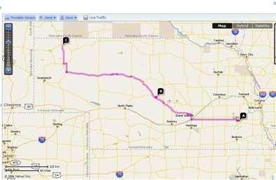 Western Nebraska Travel Road Trip through Nebraska Sandhills ...