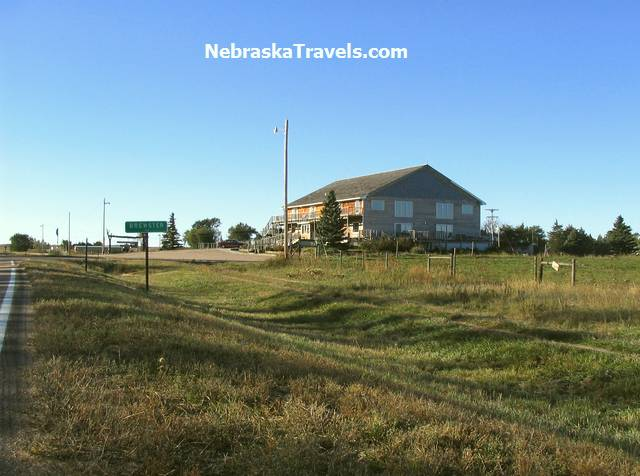 Uncle Bucks Lodge in Western Nebraska Sandhills in Brewster, NE